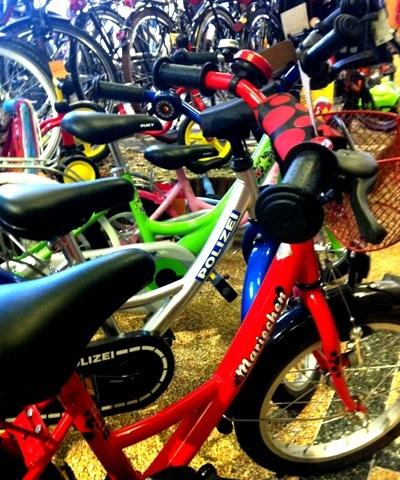 Fahrräder,